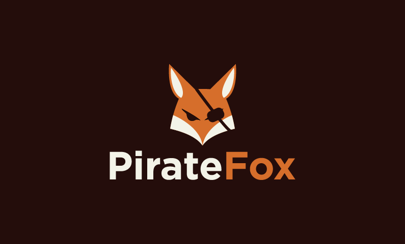 Piratefox - Business startup name for sale