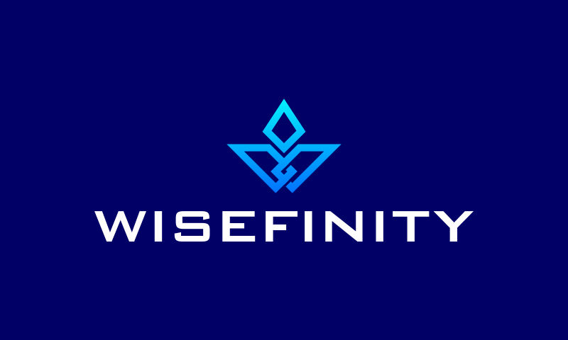 Wisefinity - Investment domain name for sale