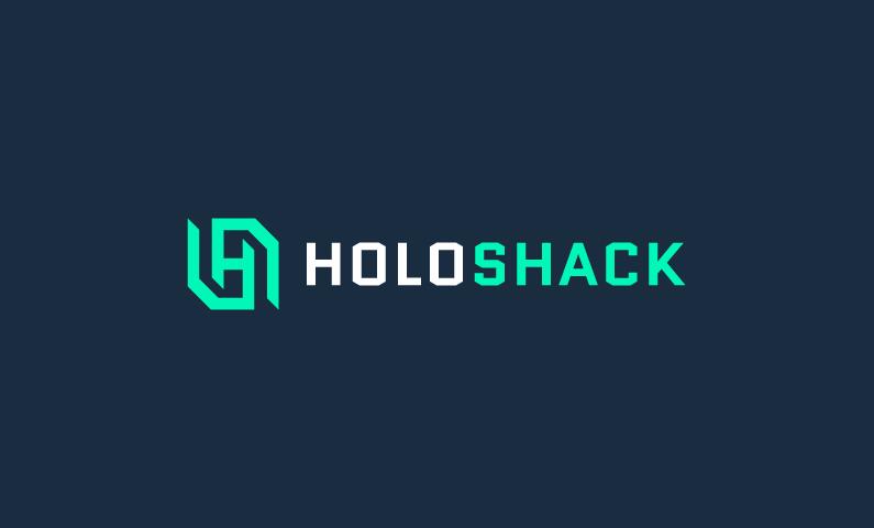 Holoshack