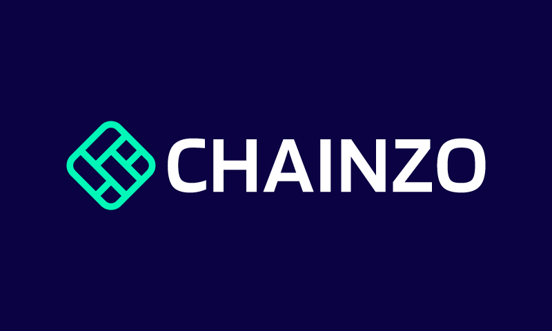 Chainzo - Cryptocurrency startup name for sale