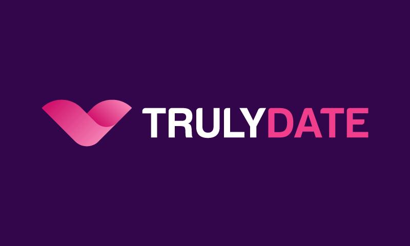 TrulyDate logo