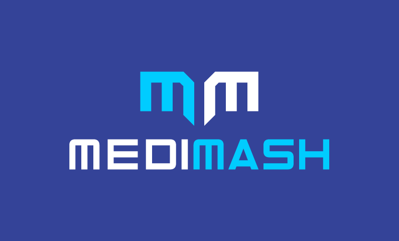 Medimash - Healthcare business name for sale