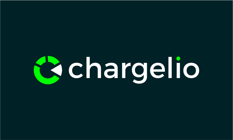Chargelio - Potential startup name for sale