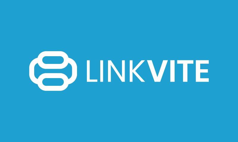 Linkvite - Marketing business name for sale