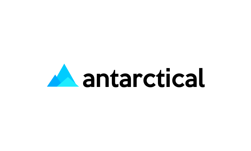 Antarctical - E-commerce business name for sale