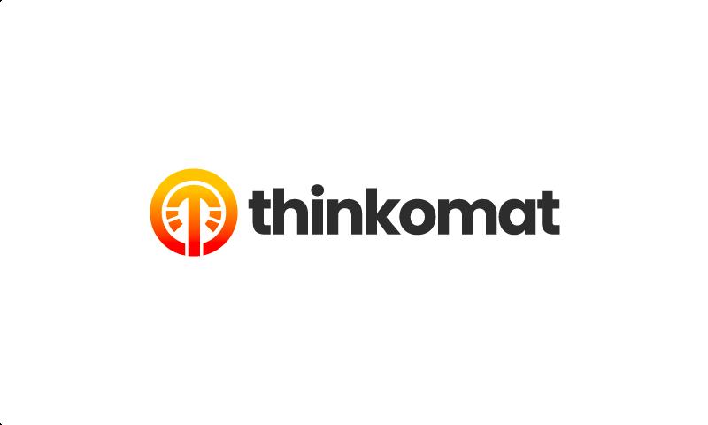 Thinkomat