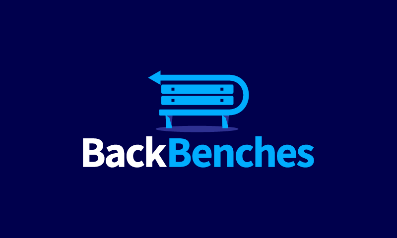Backbenches - Consumer goods brand name for sale