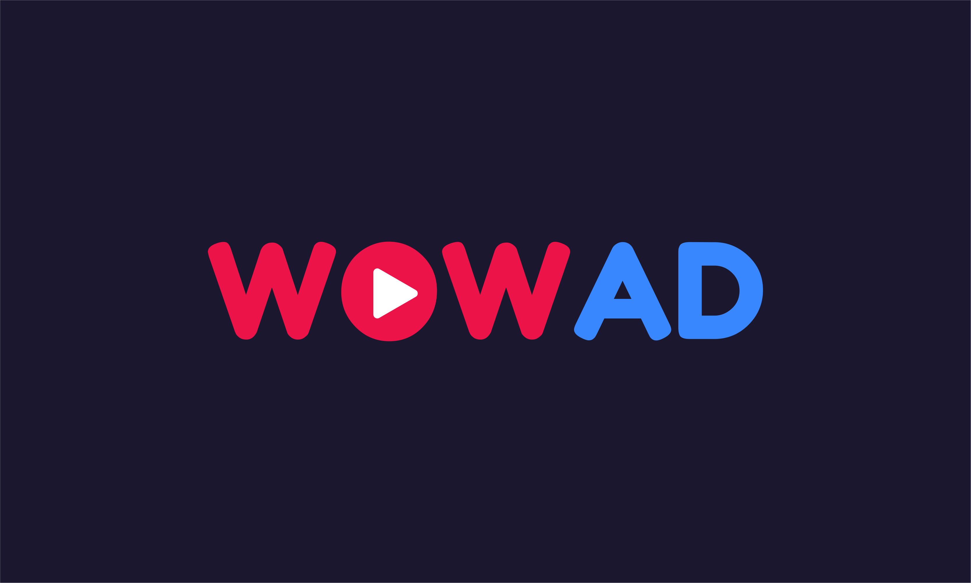 Wowad - Advertising startup name for sale