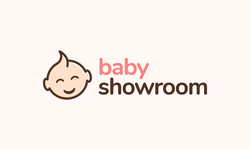 Babyshowroom - Childcare company name for sale