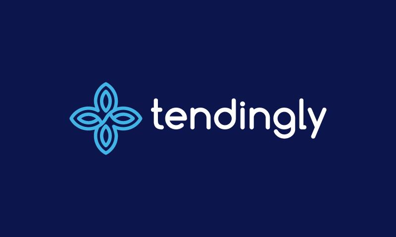 Tendingly