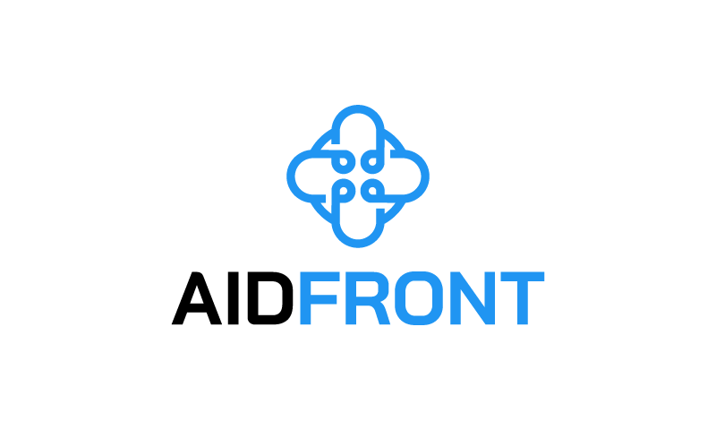Aidfront - Possible product name for sale