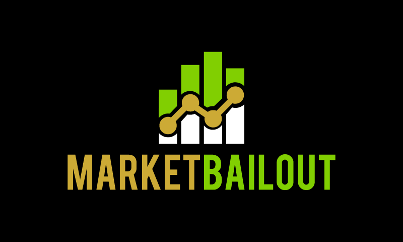 Marketbailout - Marketing brand name for sale