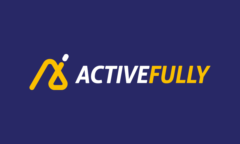 ActiveFully logo