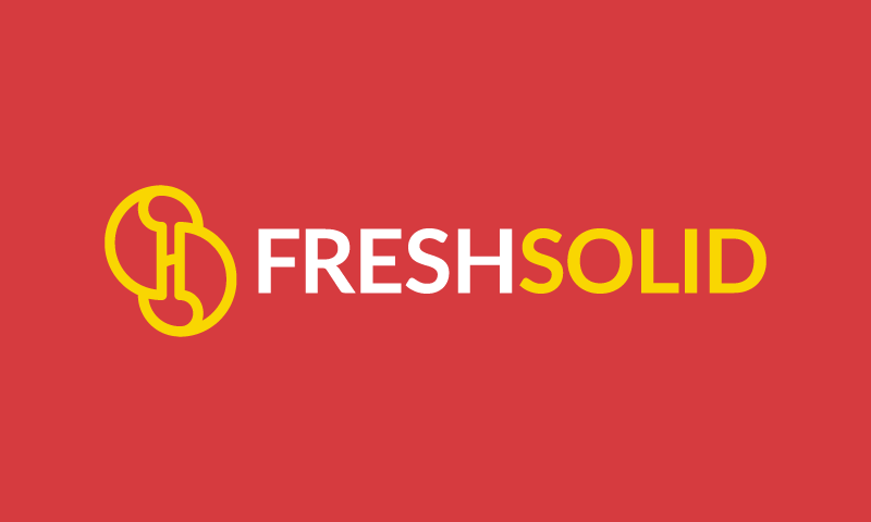 Freshsolid - Driven product name for sale