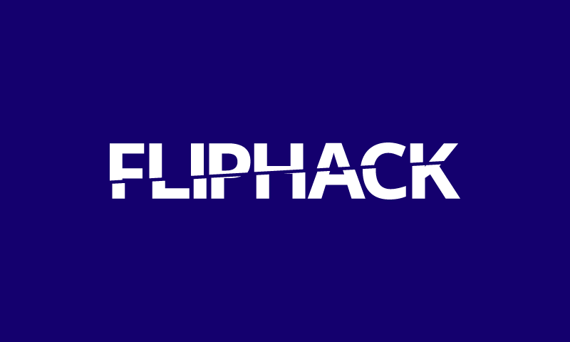 Fliphack - Programming product name for sale