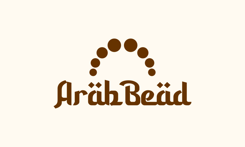 Arabbead - E-commerce startup name for sale