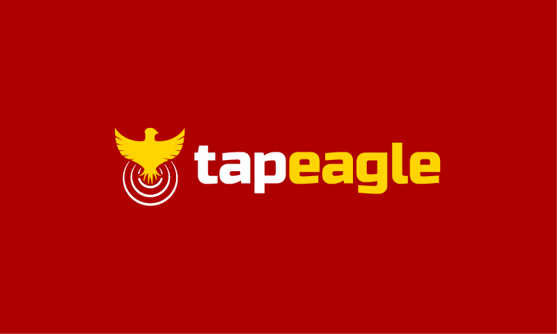Tapeagle - Business domain name for sale