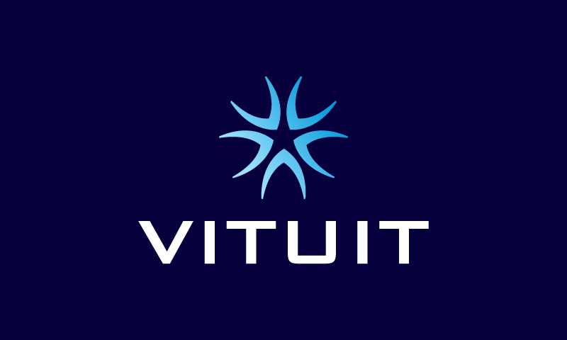 Vituit - Technology domain name for sale
