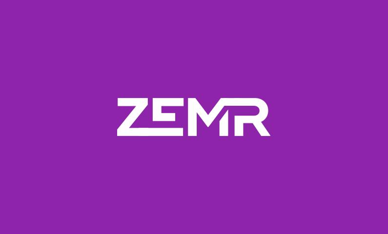 zemr logo