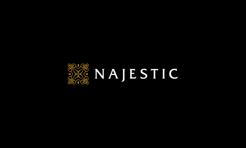 Najestic - Versatile domain name