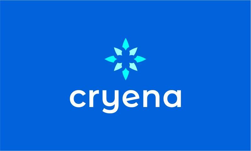 cryena logo
