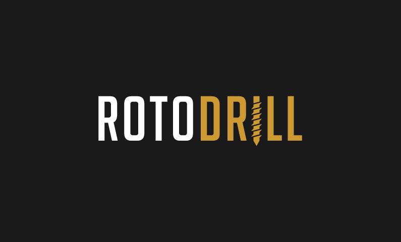 Rotodrill