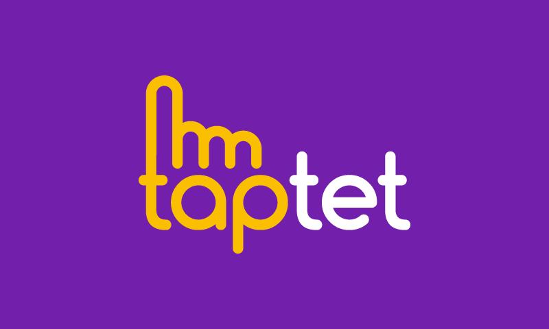 taptet logo