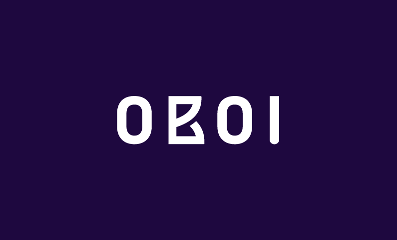 Oboi - Abstract domain name