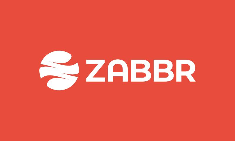 Zabbr