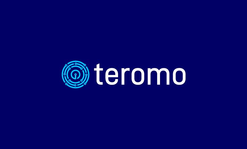Teromo - E-commerce startup name for sale