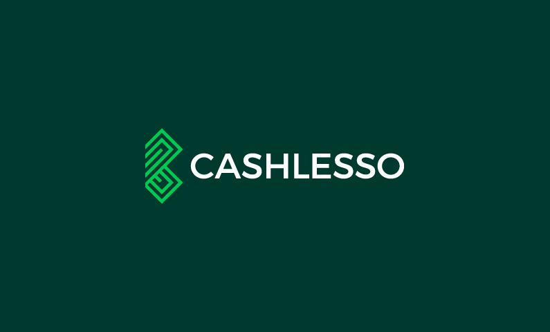 Cashlesso