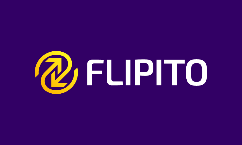Flipito - Real estate product name for sale