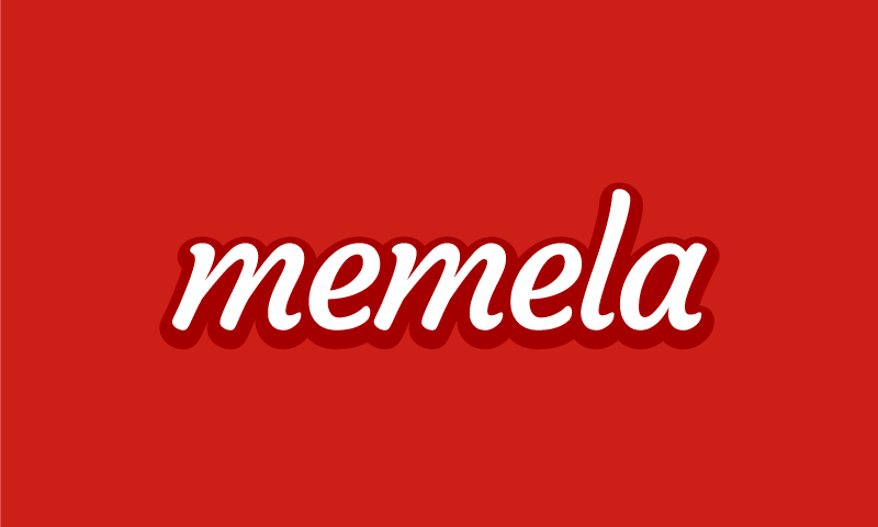 Memela - E-commerce business name for sale