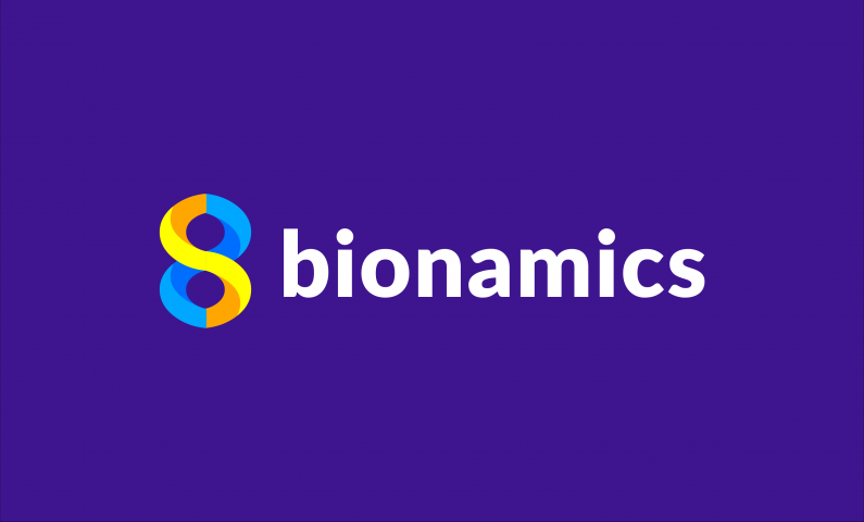 Bionamics - A great biotech brand name