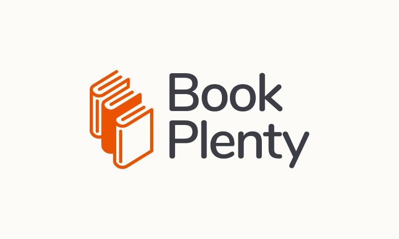 Bookplenty - Print company name for sale