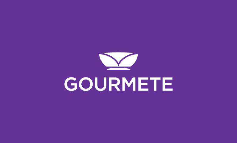 gourmete logo - One for the connoisseurs