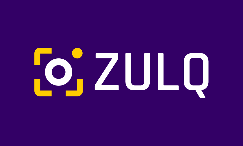 Zulq - Technology startup name for sale