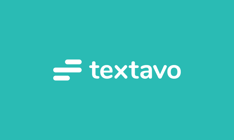 Textavo - Business domain name for sale