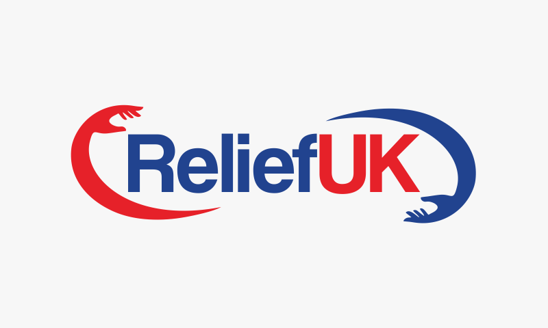 Reliefuk - Business product name for sale