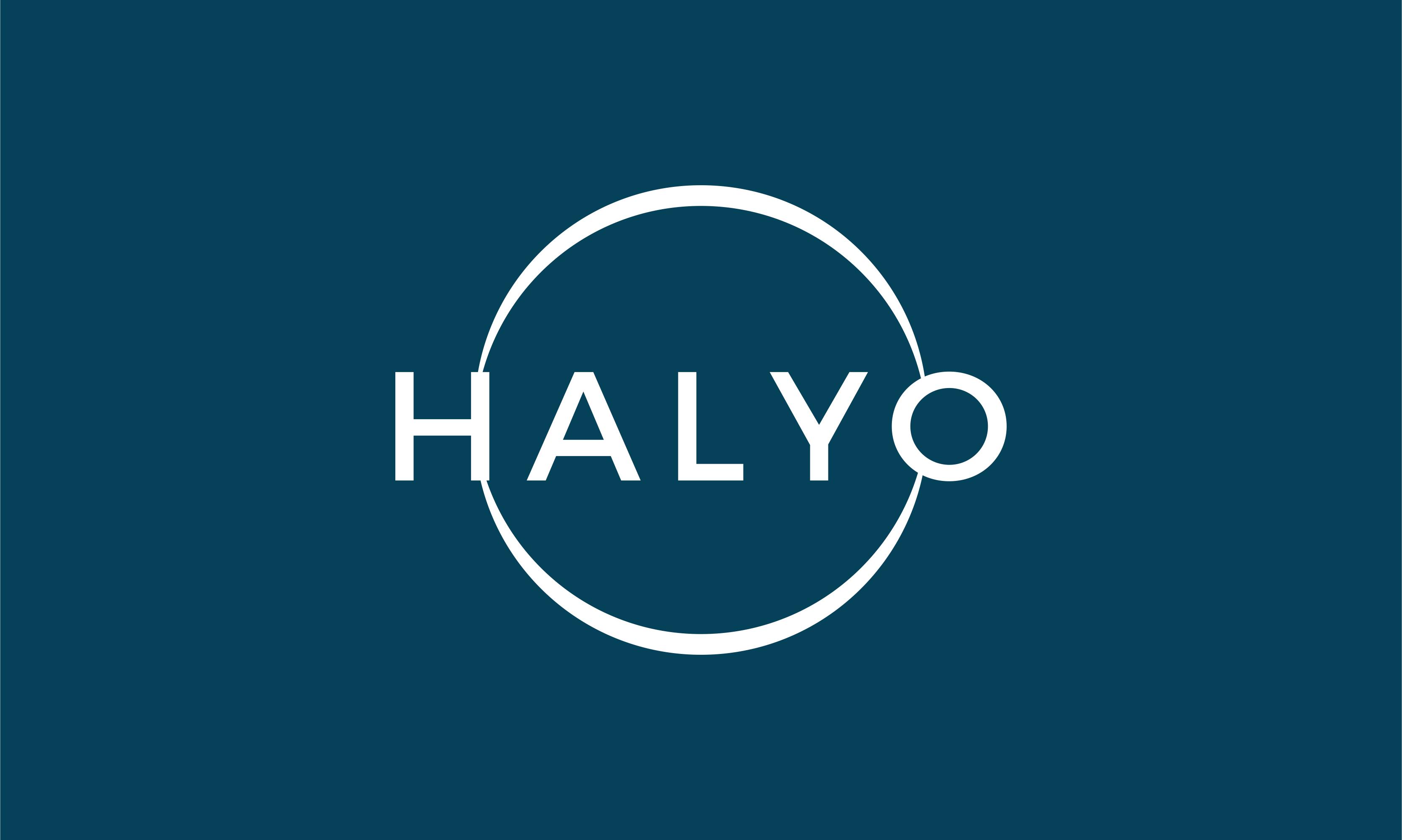 Halyo