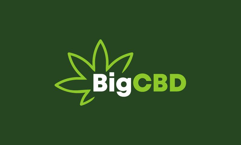 Bigcbd - Dispensary business name for sale