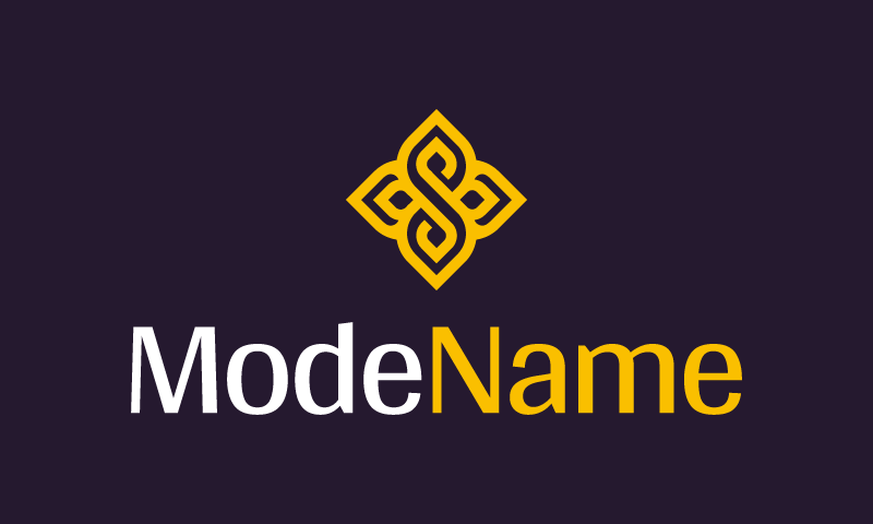 Modename - Technology business name for sale