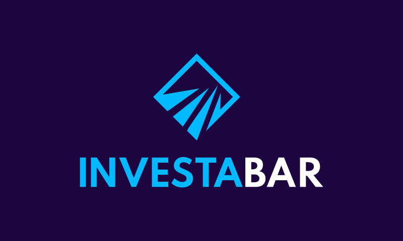 Investabar - Investment brand name for sale
