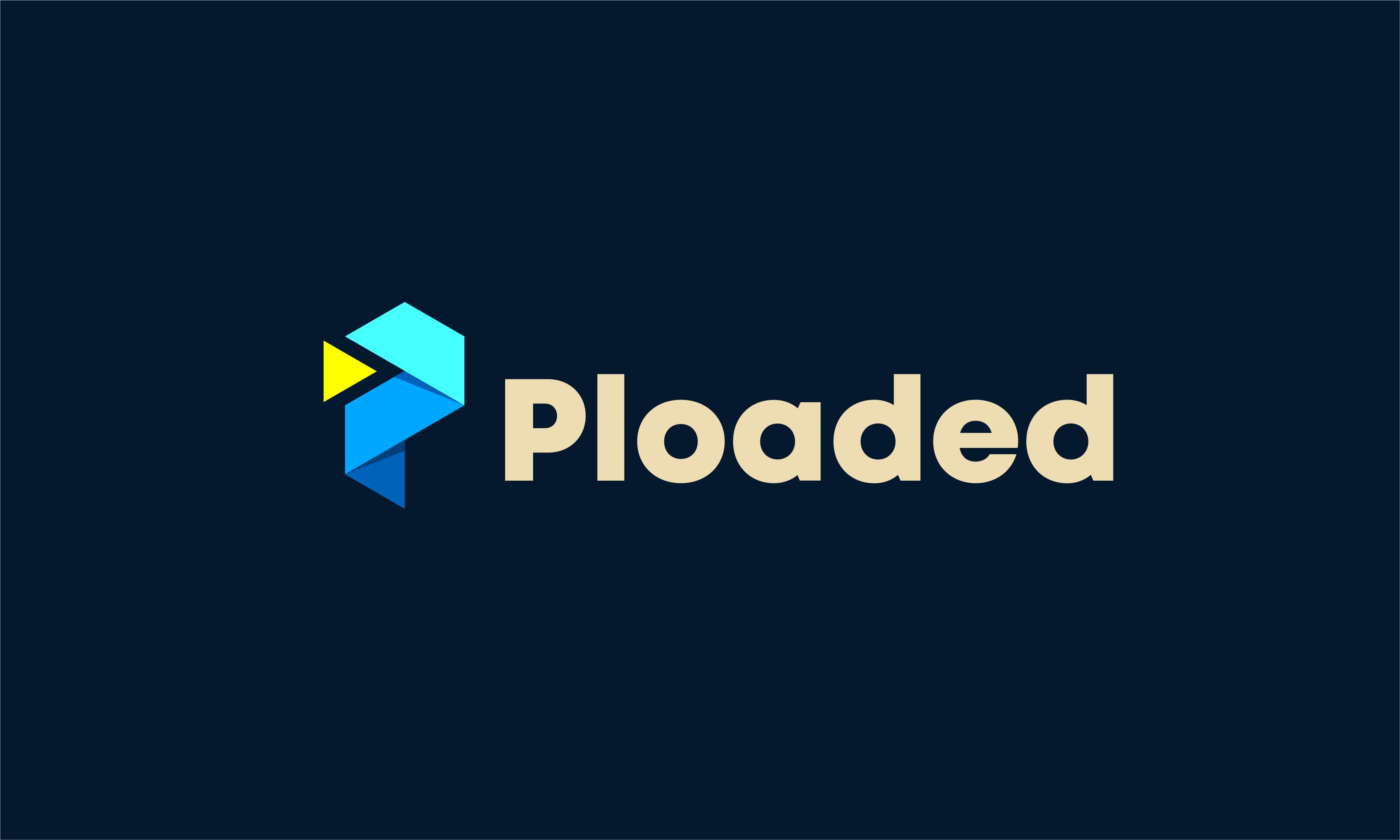 Ploaded