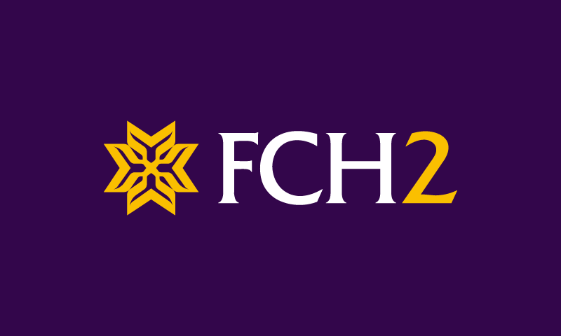 Fch2 - Fashion startup name for sale