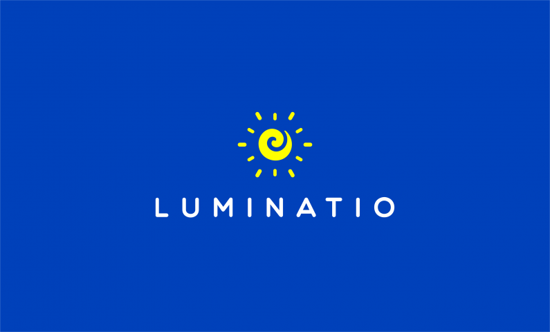 Luminatio - Clean domain name