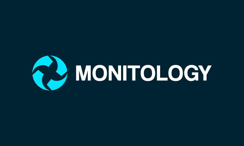 Monitology logo