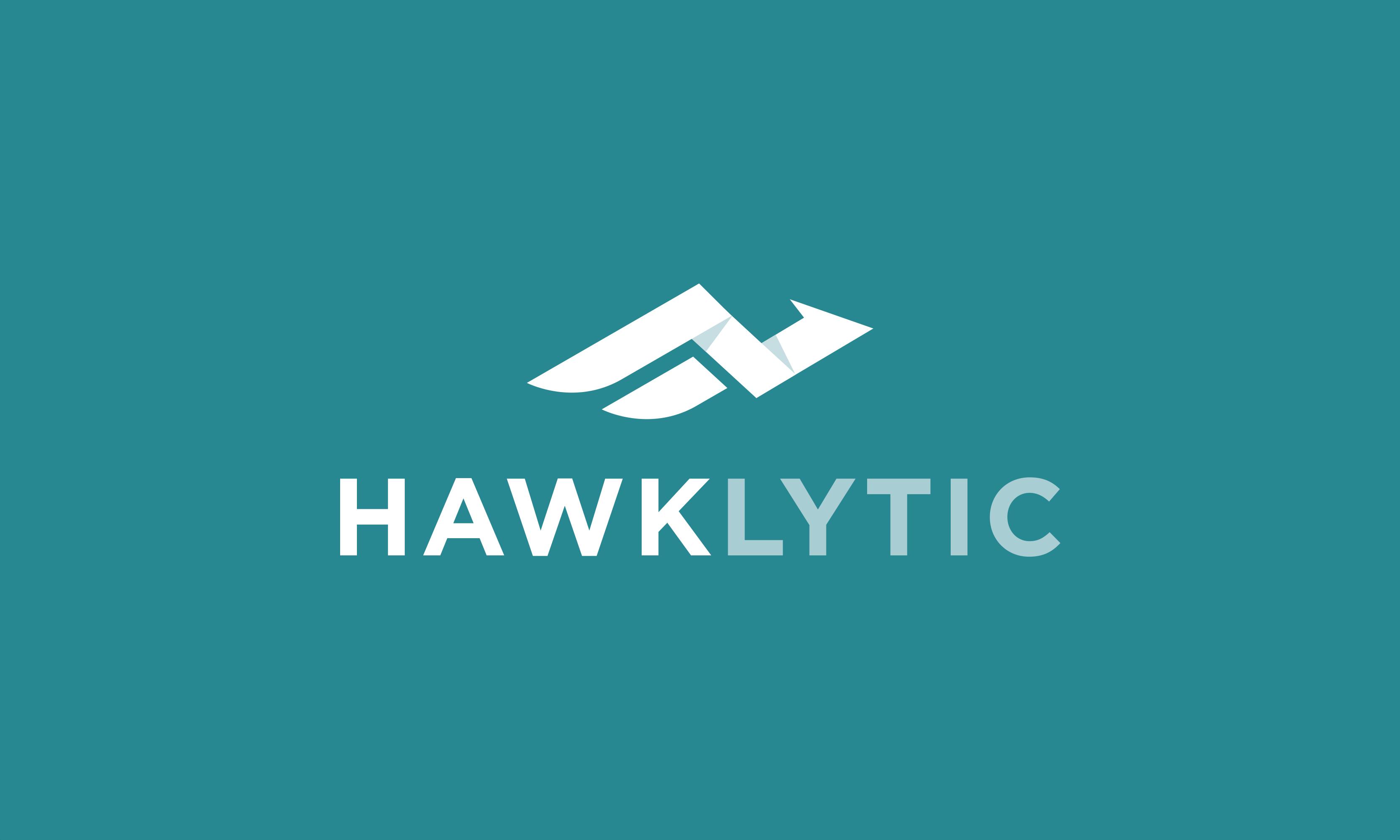 hawklytic logo