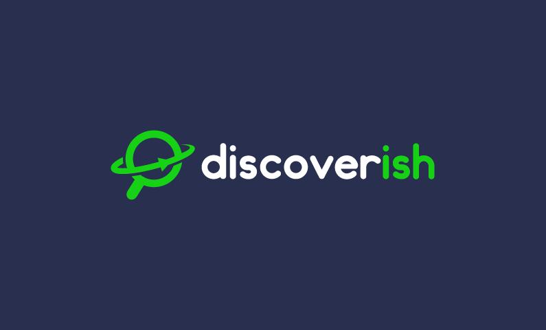 Discoverish