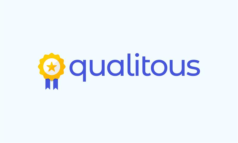 Qualitous